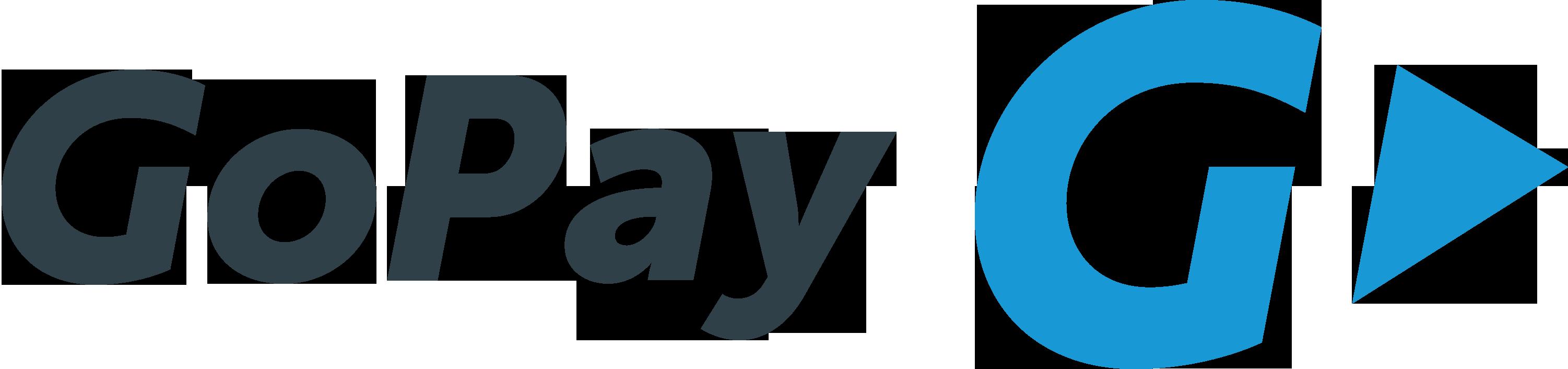 platební metoda gopay logo