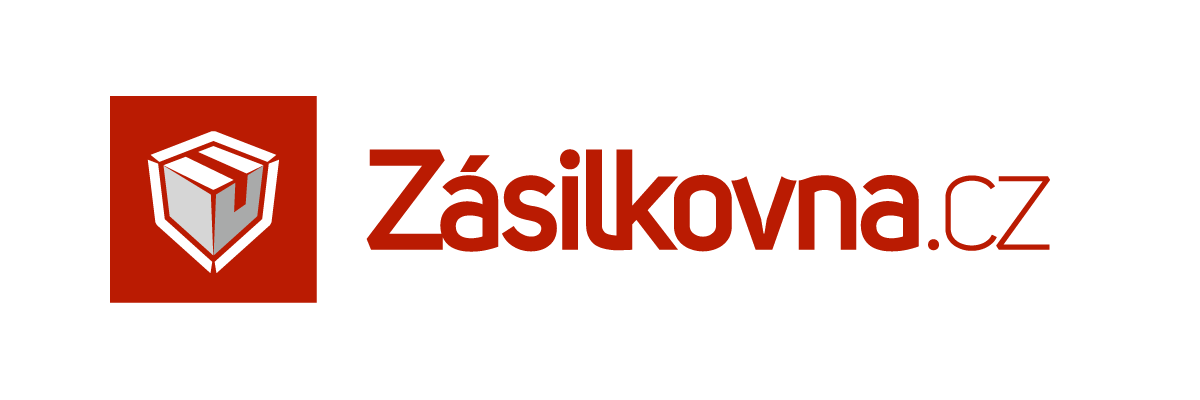 dopravce zásilkovna logo
